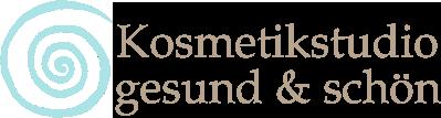 Kosmetikstudio gesund & schön